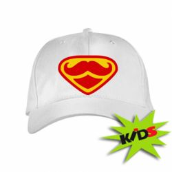 Дитяча кепка Супер вуса