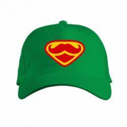 Кепка Супер вуса