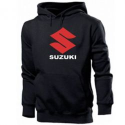 Толстовка Suzuki - PrintSalon