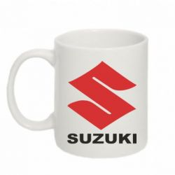 Кружка 320ml Suzuki - PrintSalon