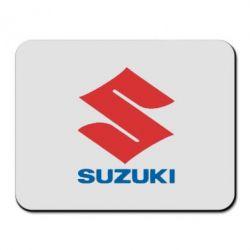 Коврик для мыши Suzuki - PrintSalon