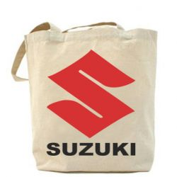 СумкаSuzuki - PrintSalon