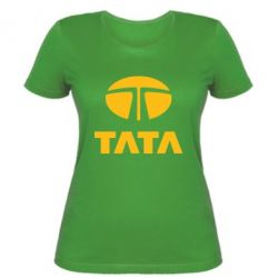 Женская TaTa