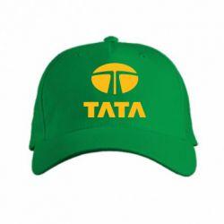 кепка TaTa