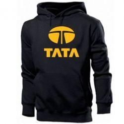 Толстовка TaTa
