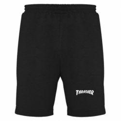 Мужские шорты Thrasher Logo
