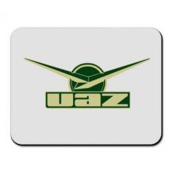 Коврик для мыши UAZ Лого