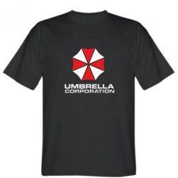 Мужская футболка Umbrella - PrintSalon