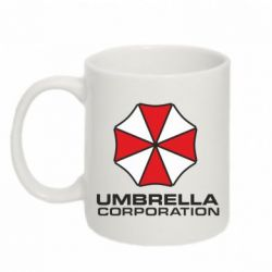 Кружка 320ml Umbrella - PrintSalon
