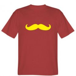 Мужская футболка Вуса - PrintSalon