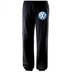 Штаны Volkswagen 3D Logo