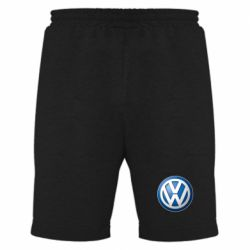 Мужские шорты Volkswagen 3D Logo