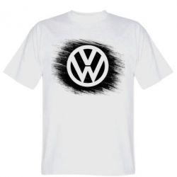 Футболка Volkswagen art