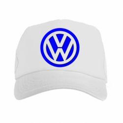 Кепка-тракер Volkswagen Logo