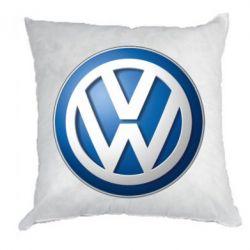 Подушка Volkswagen Small Logo