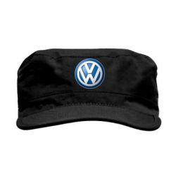 Кепка милитари Volkswagen Small Logo
