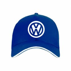 кепка Volkswagen - PrintSalon