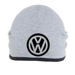 Шапка Volkswagen - PrintSalon