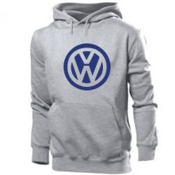 Толстовка Volkswagen - PrintSalon