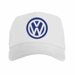 Кепка-тракер Volkswagen - PrintSalon