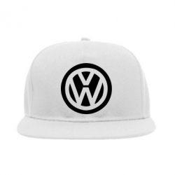 Снепбек Volkswagen - PrintSalon