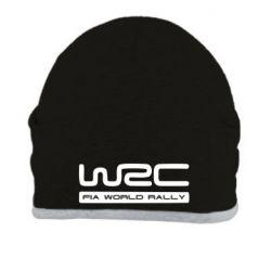 Шапка WRC - PrintSalon