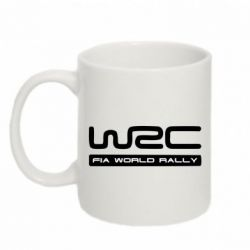 Кружка 320ml WRC - PrintSalon